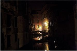One night in Venice 007 by MarcoFiorentini
