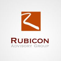 Rubicon logo, 2009 by slcrawford