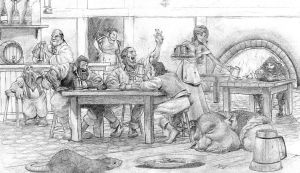 3 more ales wench... by half-orc-77