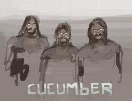 CUCUMbER by StretchTagger