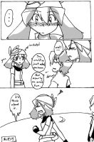 Rose Chronicles excerpt page 4 by mizu44contestshipper