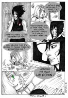 Hope : Chapter one - Page 17 by Looche