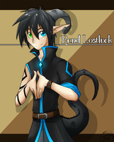 Rend Lostluck graphic card id by Rend-Lostluck