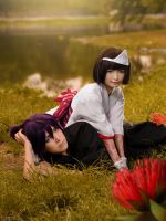 Noragami: A Distant Shore by behindinfinity