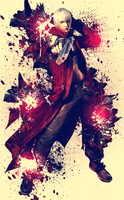 Devil may cry by OriginalBoss