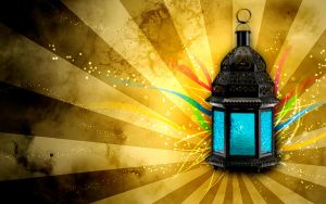 Ramadan Light by mishoghareeb
