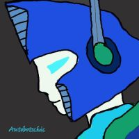 Shadow's Greiving by Autobotschic