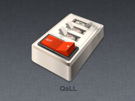 QaLL icon - image by wakaba556