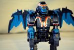 Flying Monkey Zoid by Ozzlander