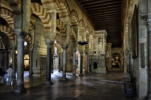 Mezquita by rhipster