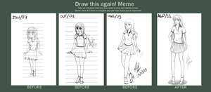 Meme: Before and After by NatBelus