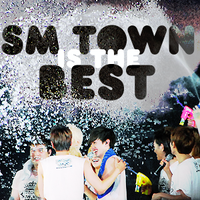SM Town is the best by sjsaranghe
