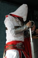 Brace Yourself Assassins Are Coming Ezio Auditore by Xpyro90