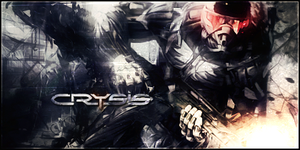 Crysis by aSmoTiquE