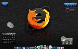 Windows OsX86p by iyanichek