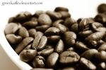 Coffee Beans by greenkaitlin