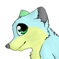 Headshot rq 2 FairyFeather by MissLayira
