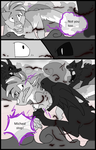 Dream Chronicles: Pg 14 by the3Ss