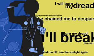 P4 opening style - P3 Minato by char0118