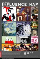 Influence Map by Strike7