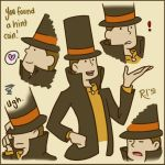 Laytonssss by BecSparrow