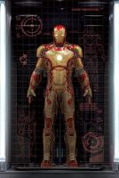 Iron Man Paperbag 1 by Ken-Sanada