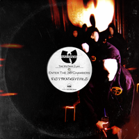 Wu Tang Clan Enter The 36 Chambers Instrumentals by PADYBU