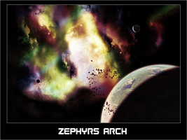 Zephyrs Arch by Shadowtm