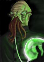 Ood by Cannibal-Cartoonist