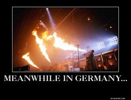 Meanwhile, In Germany.... by ShadowDragon117