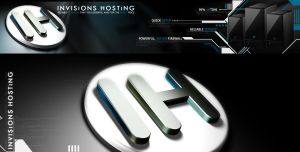 Invisions Hosting 2010 by PUReeYEZ
