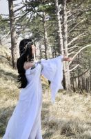 Luthien 13 by Jaymasee