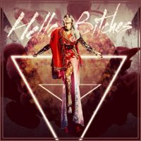 CL: Hello Bi+ches 3 by Awesmatasticaly-Cool