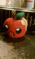 Bruised Ego Apple by Gd00dle