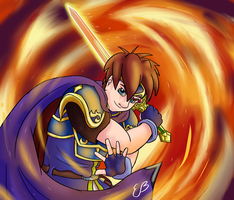 Roy by SunScales