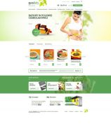 HomePage by teope