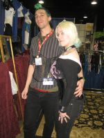 Acen12: Corset Modeling xD by Blackout-Resonance