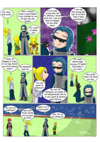 Joey's Adventure 9-4 by Space-Crystal