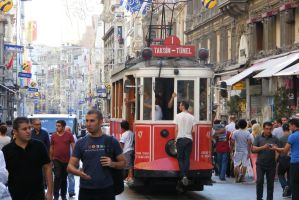 Istanbul by deviantmike423