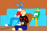 3-Player Game by Toonfan0
