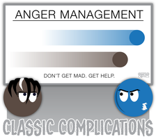 Classic Ch.45 - ANGER MANAGEMENT by simpleCOMICS