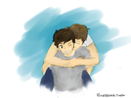 Larry Stylinson 6 by CrazedCase