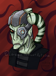 SWTOR - Visk'azon by Lorkain