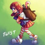 Twist by NinjaHam