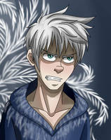 Jack Frost by NoahAsai