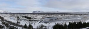 Iceland 2012 - Thingvellir by halogenlampe