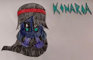 Kinaria- Updated by BuickRegalRacecar56