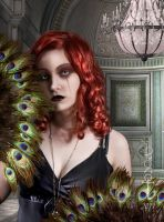 Intrusa by vampirekingdom