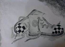 shoes by anubhabansal