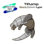 026 - Tittamp by lukeacioli